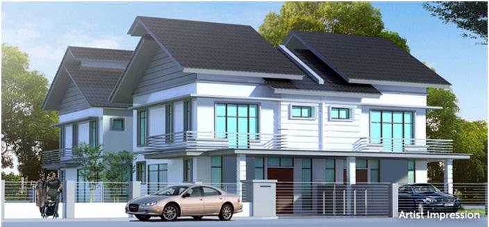 Uncategorized Bina Sendiri Rumah Banglo Page 2
